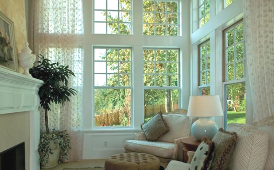 Affordable Replacement Windows For Los Angeles La